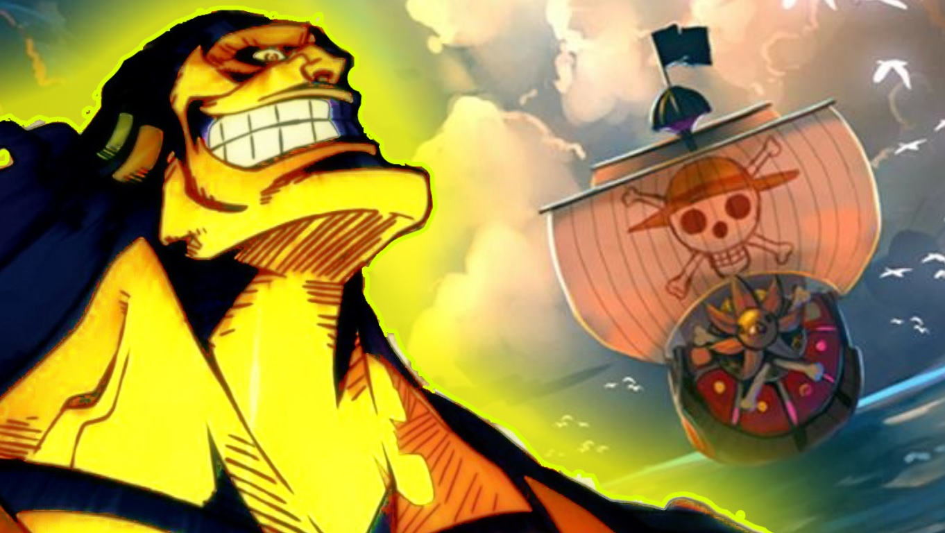 New Information about Douglas Bullet Revealed | One Piece