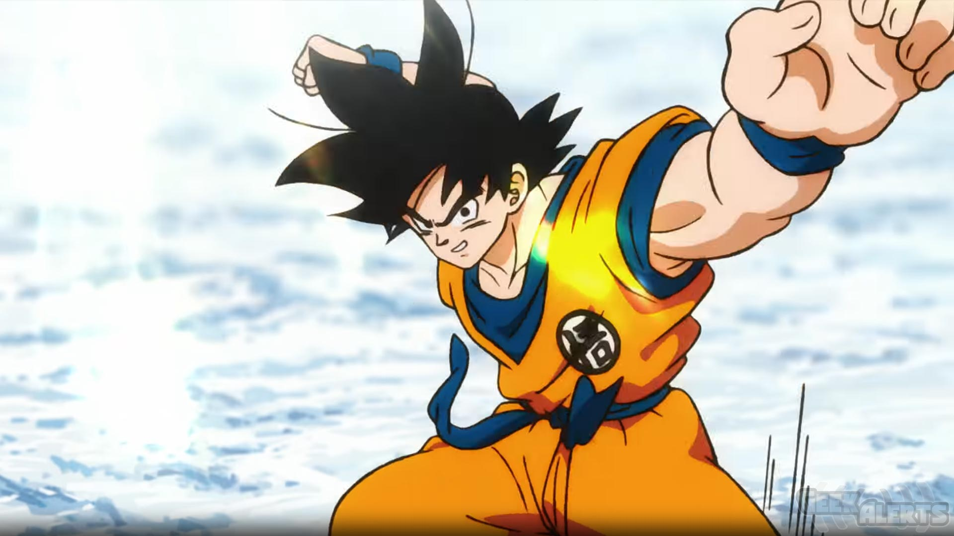 New Dragon Ball Super Movie In 2020 Confirmed Exmanga