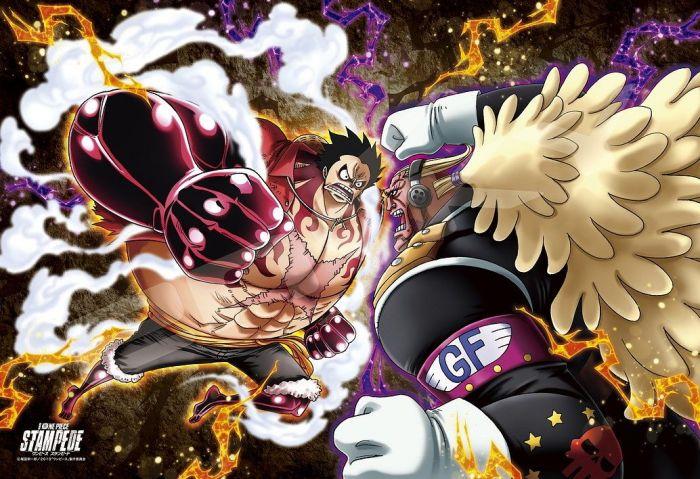 One Piece: Stampede Spoilers and Summaries - Exmanga