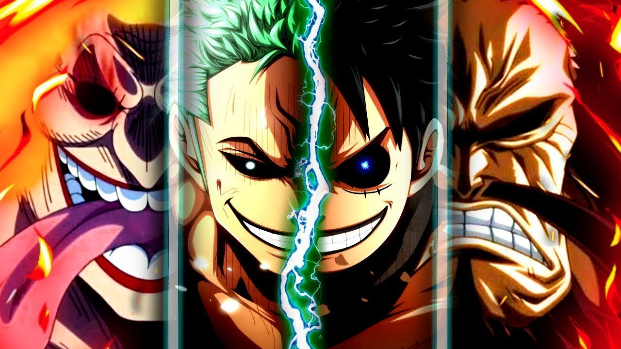 How Strong is Zoro Now? One Piece - Exmanga