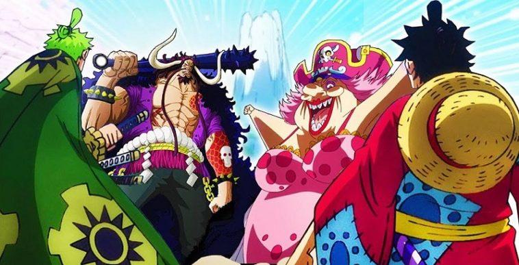 One Piece Chapter 958 Spoilers | Wano Act 3 Begins - Exmanga