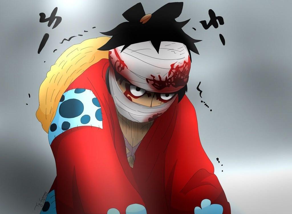 One Piece Episode 917 - 921 Titles, Staff List - Exmanga